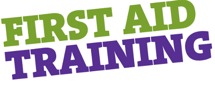 First aid Training banner