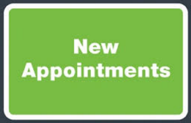 new appointments 1