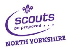 scouts north yorkshire