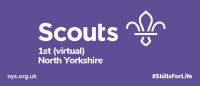 1st(virtual) North Yorkshire Scout Group - Beavers